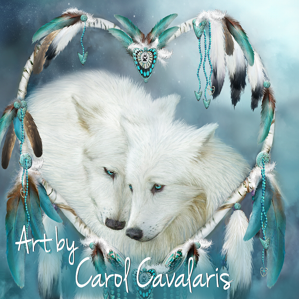 Carol Cavalaris - Website